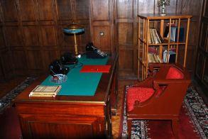 Staljinov radni sto u bunkeru