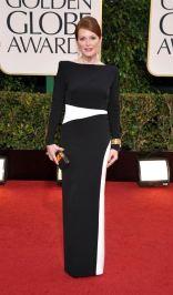 Julianne Moore u haljini Toma Forda