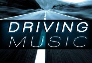 Muzika za voznju u kolima