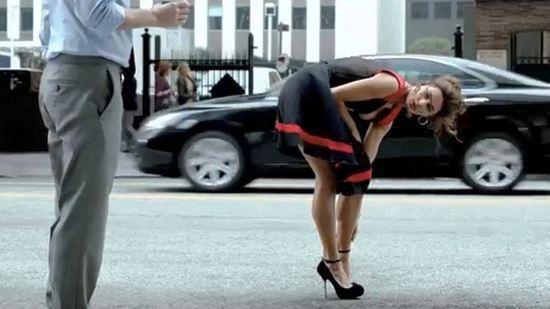 Seksi reklama za Fiat