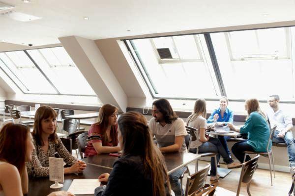 Verbalisti - engleski jezicki program u Londonu, Covent Garden, EC, foto 3