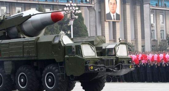Severna Koreja u vestima na nemackom jeziku