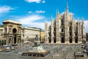 Kursevi italijanskog u Milanu