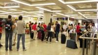 Okupljanje oskfordske grupe na aerodromu, Verbalisti