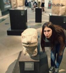Poseta muzejima, da, ima i toga na jezickim putovanjima