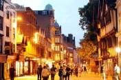 Prizor jedne rane oksfordske noci