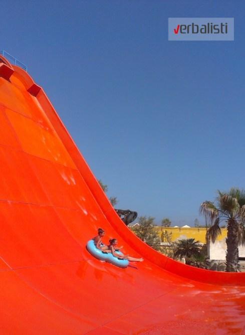 Splash and Fun Water Park 11