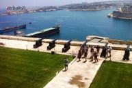 Vannastavne aktivnosti i obilasci, Malta 2013, Verbalisti