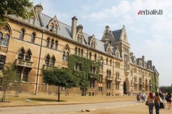Verbalisti u Oksfordu, 2013
