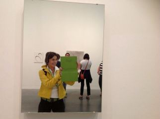 At Tate Galery Of Modern Art
