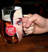 Dont lose control over your drinking