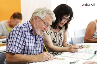 Kurs engleskog jezika za starije polaznike na Malti