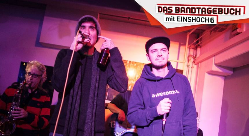 Deutsch mit Musik - Party
