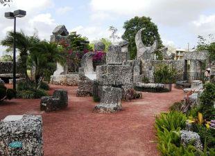Koralni zamak