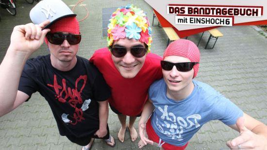 Learn German Online for Free, Sommer in der Stadt