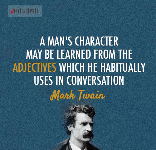 Mark Tven o ljudskom karakteru