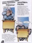 Tipovi nastavnika, 4