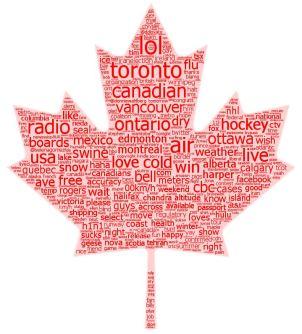 Engleski jezik u Kanadi