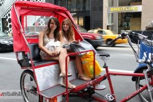 Ekskurzija i setnja Petom avenijom, letnja skola jezika za mlade u Njujorku