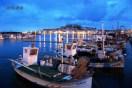 Pogled na marinu Botafoch, Ibiza
