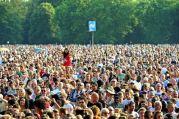 Sefton Park concert