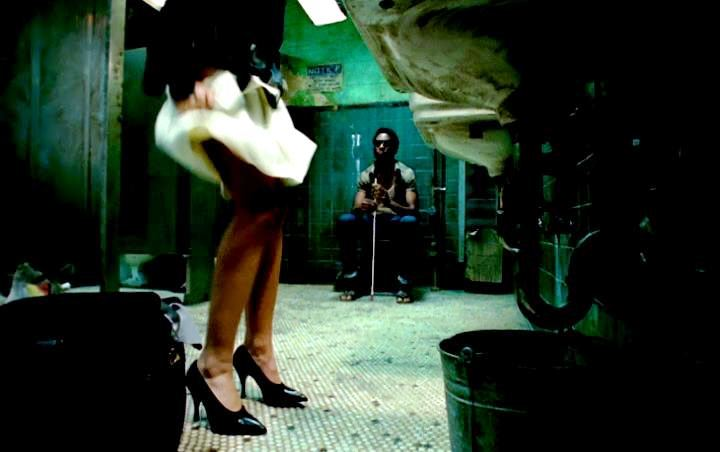 Best ads, Levi's commercial Washroom, Verbalisti