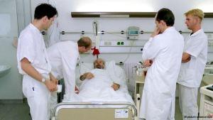 Posao za lekare i medicinske sestre u Nemackoj