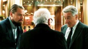 De Niro and DiCaprio u reklami The Audition