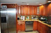 OHLA rezidencija, kuhinja