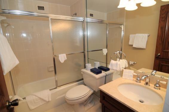 OHLA rezidencija, kupatilo