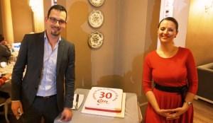 Skola engleskog na Malti IELS proslavila je ove godine jedinstven jubilej - 30 godina postojanja