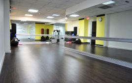Skola jezika OHLA Miami, dance room
