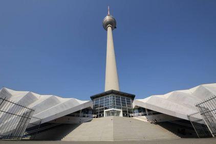 Ekskurzija, obilazak Berlin TV Tower