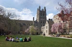 Jejl univerzitet