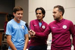Najbolje fudbalske akademije, Man City, Verbalisti