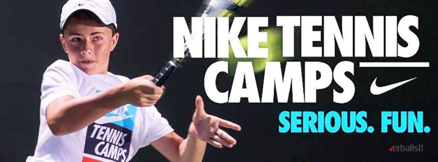 Skole tenisa i teniski kampovi jezicke mreze Verbalisti