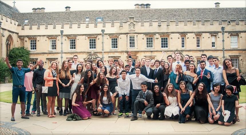 Letnji kamp engleskog i akademski program u Oksfordu, Verbalisti
