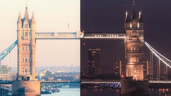 Neobicno putovanje Londonom
