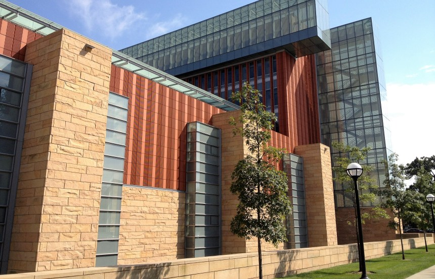 University of Michigan - Ross School of Business