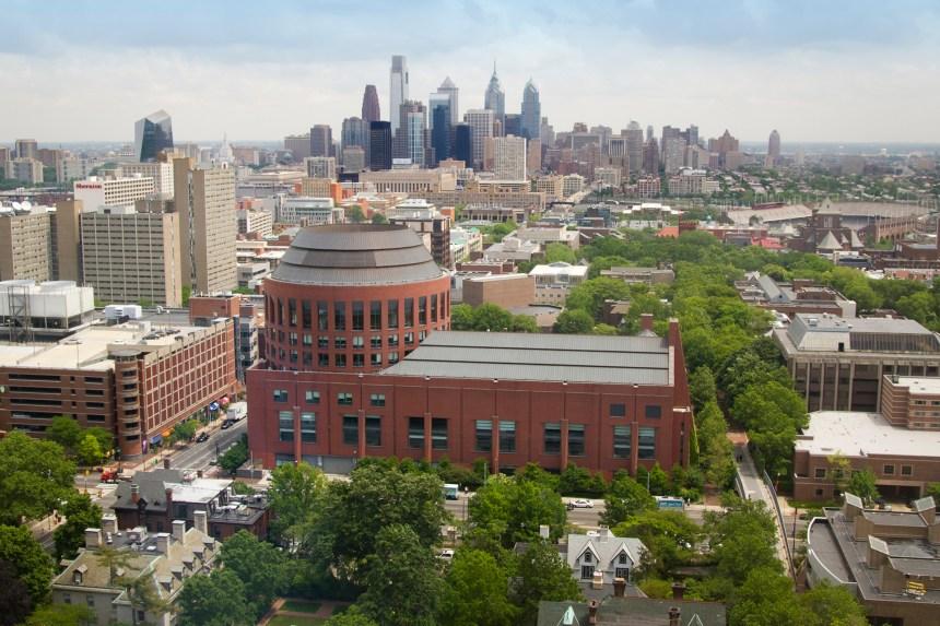 University of Pennsylvania - The Wharton School