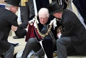 The Duke of Wellington, Arthur Wellesley