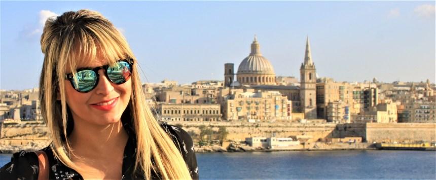 Kursevi engleskog jezika na Malti, polaznica jezicke mreze Verbalisti