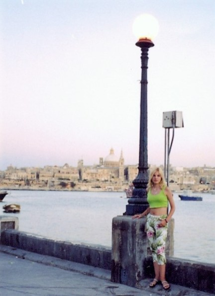 Tijana Feldesi, Malta 5