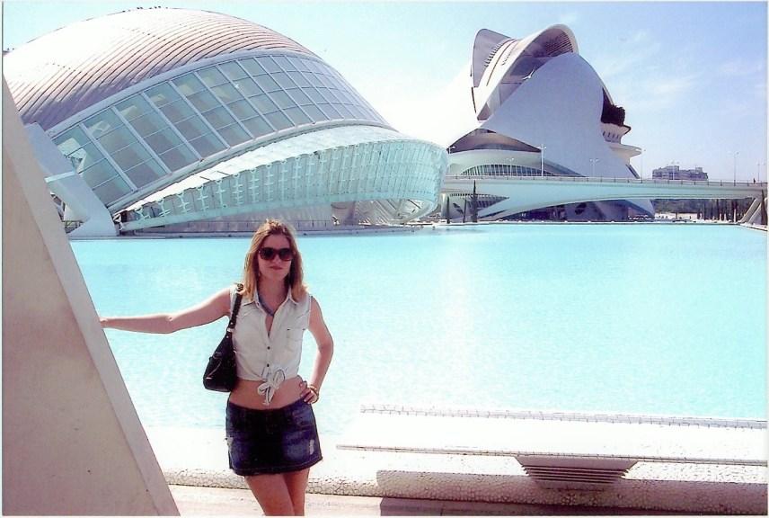 Tijana Feldesi u Valensiji, Verbalisti