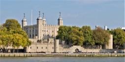 Tower Of London, jedna od najpopularnijih tvrđava na svetu, Verbalisti