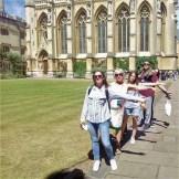 Letnja skola engleskog u Oksfordu, Verbalisti