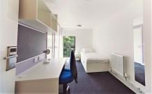 Spavaca soba sa privatnim kupatilom, škola Kings Brighton