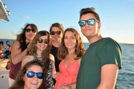 Žurka na brodu, ILA Monpelje