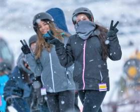 Kursevi engleskog u Kanadi, skijaški izlet 1