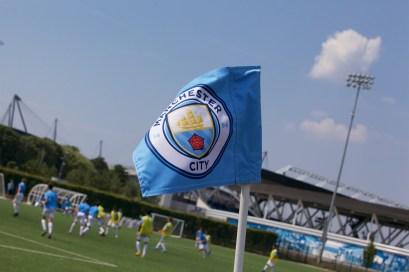 Skola fudbala Mancheter City